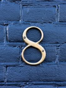 Numerología: significado del número 8