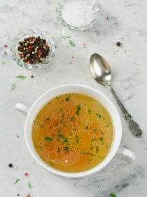 Planta cara al invierno: alimentos para combatir el frío
