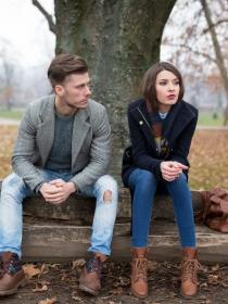Mi pareja me ha sido infiel, ¿qué hago?