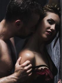 Relatos eróticos: Cóctel de orgasmos en la biblioteca
