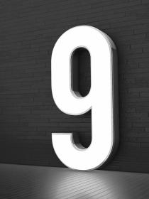 Numerología: significado del número 9