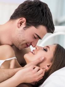 Posturas sexuales para evitar los pedos vaginales