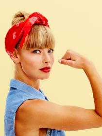 Día de la Mujer Trabajadora. Frases para celebrar este día