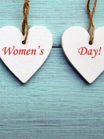 Carta de amor a una mujer trabajadora: ¡Gracias por existir!