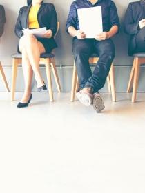 9 consejos para vestir en una entrevista de trabajo