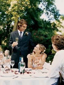 Manual para vestir en una boda de día o de noche según el protocolo