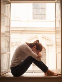 8 cosas que solo las personas con ansiedad entienden