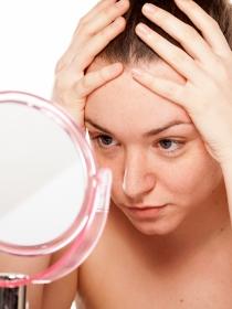 Cómo maquillarte cuando estás con la regla