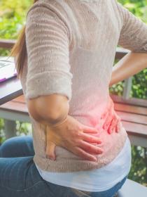 Dolor de espalda: Ejercicios para prevenir este dolor