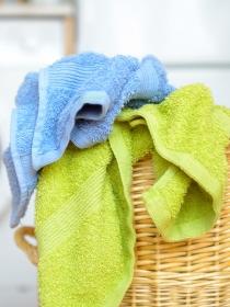 Vinagre como detergente y suavizante para lavar la ropa