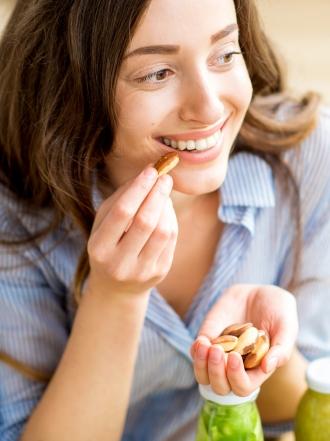 La dieta de la mano, el truco definitivo para controlarte al comer