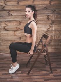 Test de la silla para saber si estás en forma
