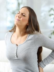 Dolor de espalda: simples gestos diarios para prevenir las molestias