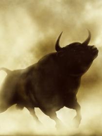 Soñar con tres toros negros: un repaso a tu vida