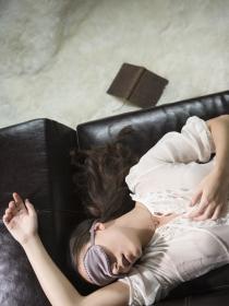 Los peligros de la dieta de la bella durmiente