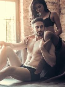 20 frases calientes para provocar a tu pareja