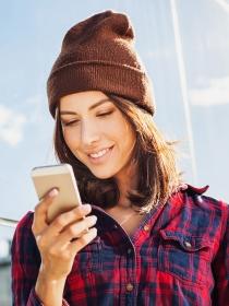 Tu relación de pareja según tus mensajes de Whatsapp