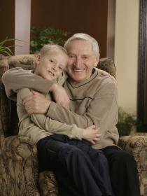 Carta de amor para tus bisabuelos: ¡Gracias por toda una vida de cariño!