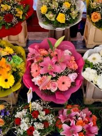 Diccionario de sueños: soñar con flores de colores