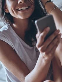 Descubre tus días fértiles con estas apps gratis para móvil