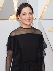 Oscars 2018, con sabor latino: Natalia Lafourcade, Eiza González, Daniela Vega