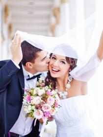 20 ideas para que tu boda sea la mejor del mundo
