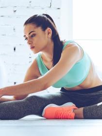 5 efectivos ejercicios para fortalecer las piernas fácilmente