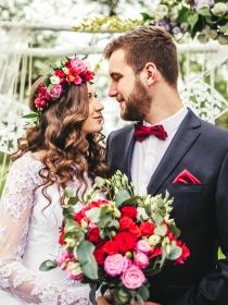 Frases para decir en el brindis de una boda: Llega al corazón de tu pareja