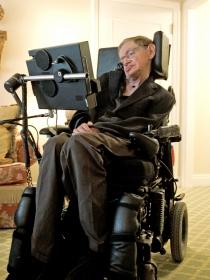 Stephen Hawking y sus frases más célebres