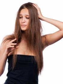 La solución definitiva para tu pelo graso