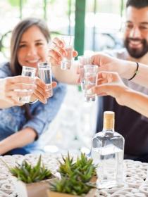 Tequila contra el insomnio y otros beneficios inesperados
