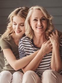 Día de la Madre: 7 lecciones de vida que nos deja una madre