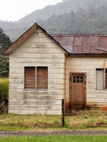 Soñar con una casa vieja: reformas en tu vida