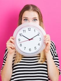 43 lindas frases sobre el tiempo para reflexionar de uno mismo