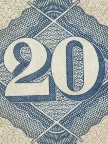 Qué significa soñar con el número 20