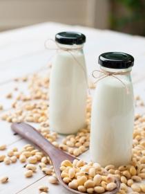 Descubre los mágicos beneficios de la soja para tu piel