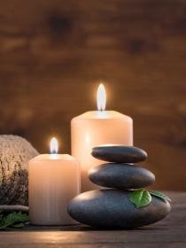 Técnicas de relajación para reducir el estrés y la ansiedad