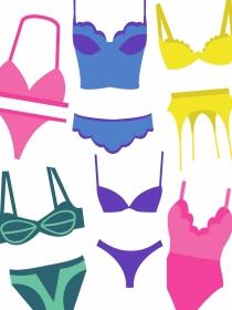 El test de la lencería: Lo que tu ropa interior dice de ti