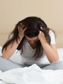 Somnifobia o cuando dormir es una pesadilla
