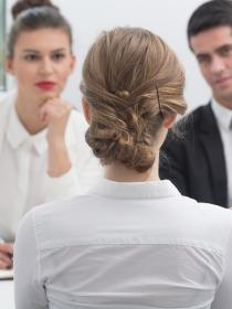 Los 6 peinados más adecuados para una entrevista de trabajo