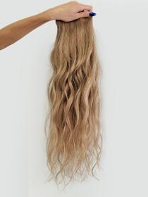 Dona pelo para ayudar a los pacientes de cáncer