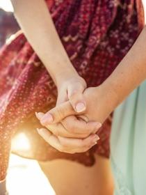 Carta de amor de una mujer a otra