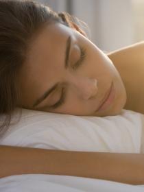 3 técnicas de relajación que te harán dormir mejor