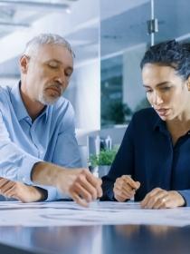 Librarse del compañero pesado del trabajo: 7 trucos