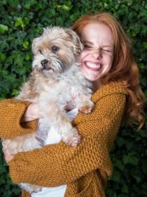 Horóscopo para perros: ¿Cómo es tu mascota según su signo del zodiaco?