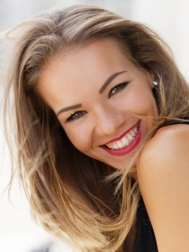 El poder de la sonrisa para ser feliz