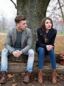 Cuando en tu relación falta amor, ¿qué hacer?