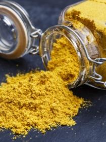 El curry, un aliado perfecto para hacer la digestión y bajar de peso