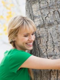 Soñar con un tronco de árbol: toda tu fuerza