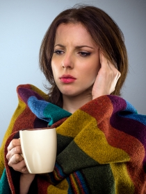 Alivia tu dolor de cabeza con la hierbabuena